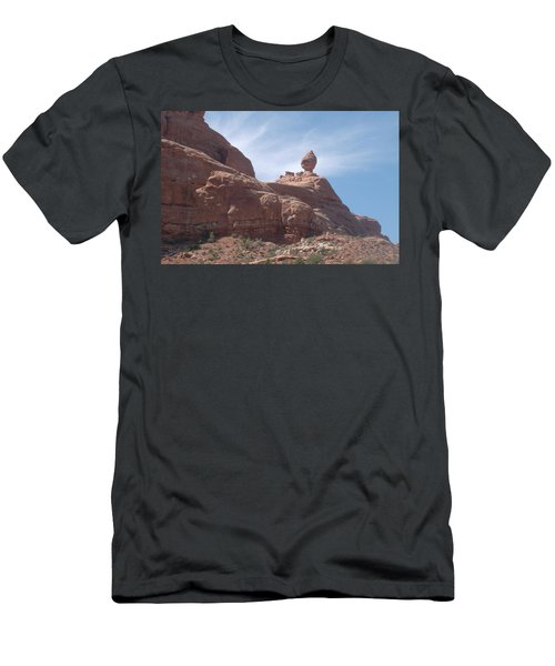 The Dragon Rider Men's T-Shirt (Slim Fit)