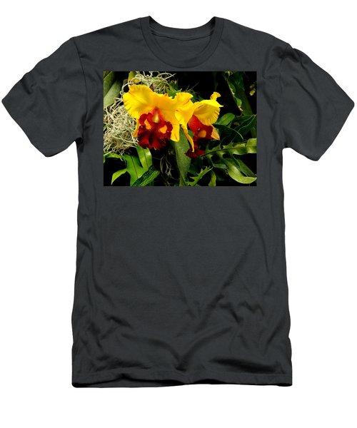 The Elders Men's T-Shirt (Athletic Fit)