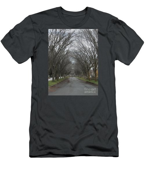 The Elm Arch Men's T-Shirt (Athletic Fit)