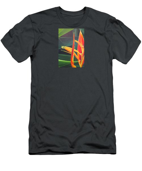 The Final Flame Men's T-Shirt (Slim Fit)