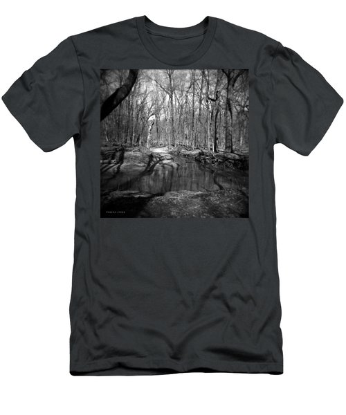 The Forest Men's T-Shirt (Athletic Fit)