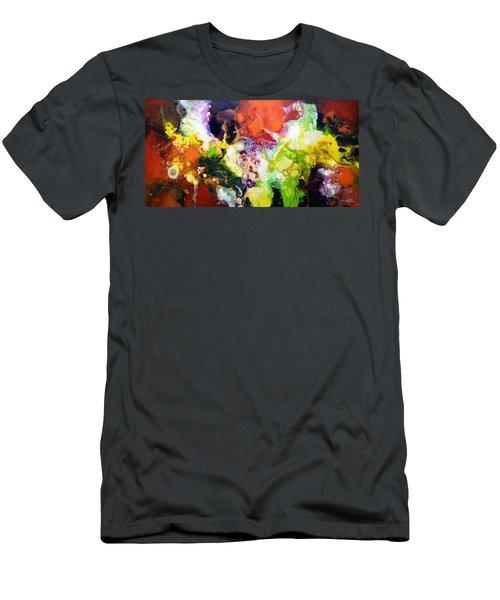 The Fullness Of Manifestation Men's T-Shirt (Athletic Fit)