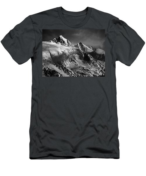 The Gathering Storm Men's T-Shirt (Athletic Fit)