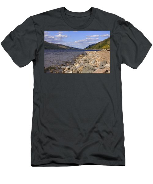 The Great Glen Men's T-Shirt (Athletic Fit)