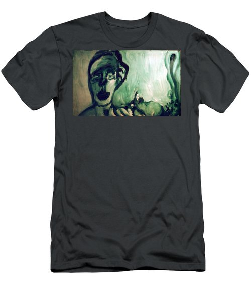 The Green Queen Men's T-Shirt (Athletic Fit)