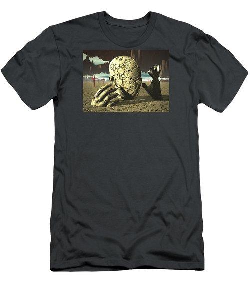 The Immutable Dream Men's T-Shirt (Athletic Fit)