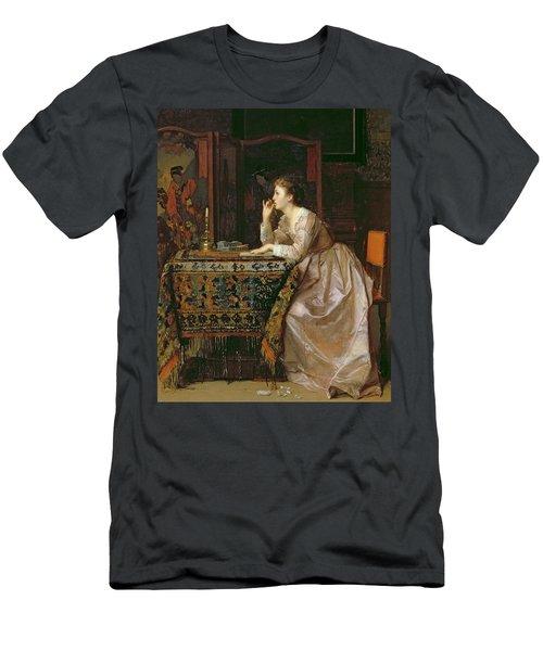 The Important Response Men's T-Shirt (Athletic Fit)