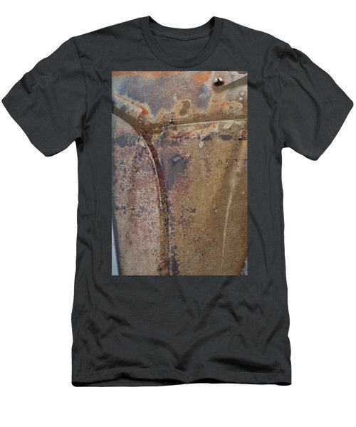 the Intersection Men's T-Shirt (Athletic Fit)