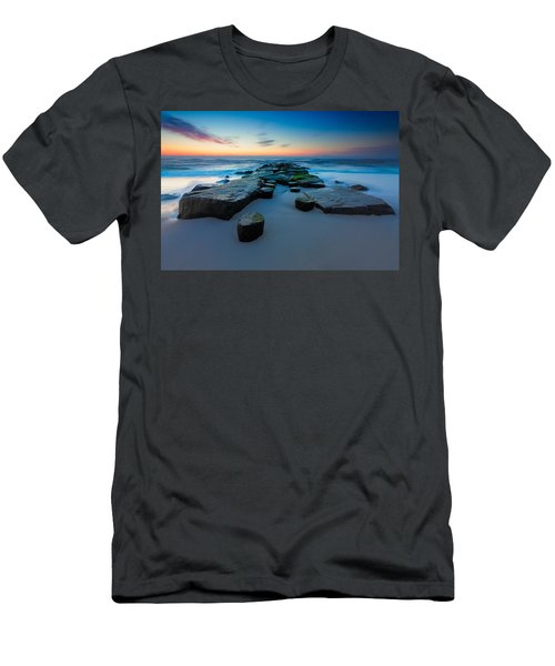 The Jetty Men's T-Shirt (Athletic Fit)