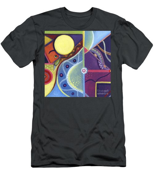 The Joy Of Design Xl Men's T-Shirt (Athletic Fit)