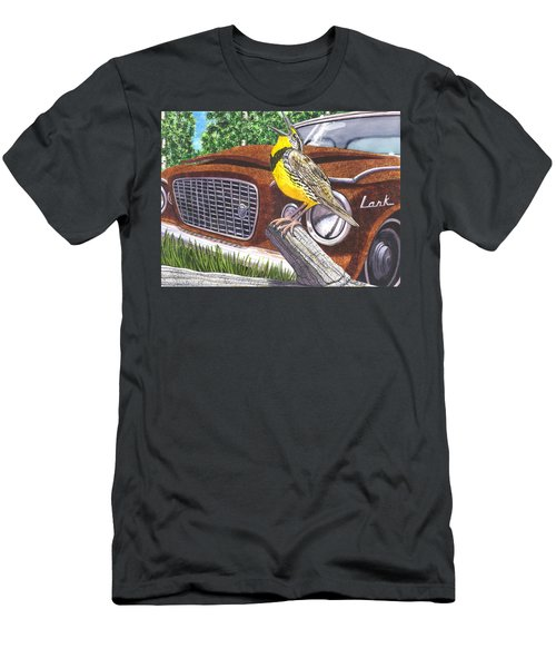 The Meadowlarks Men's T-Shirt (Athletic Fit)