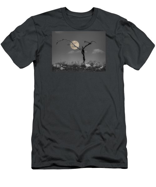 The Night Men's T-Shirt (Athletic Fit)