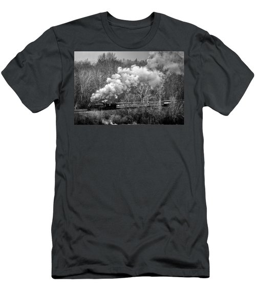 The Old 700 Men's T-Shirt (Athletic Fit)
