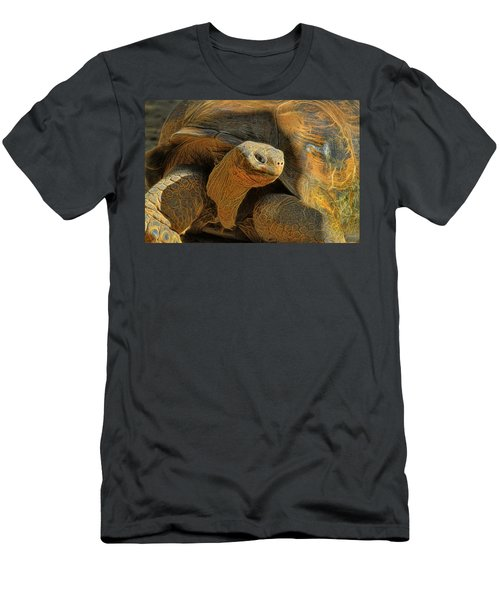 The Old Guy Men's T-Shirt (Athletic Fit)