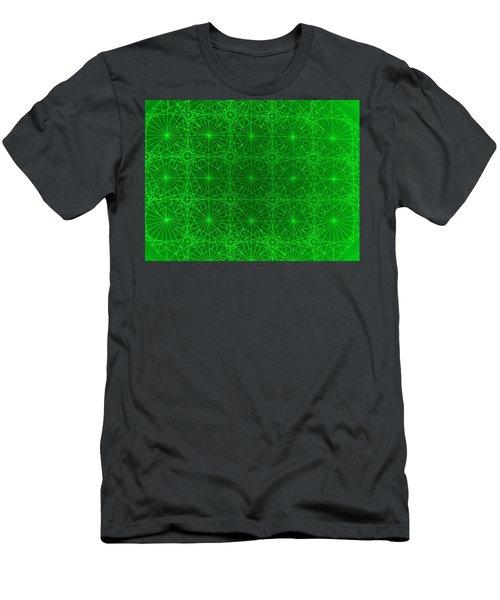 The Quantum Realm Men's T-Shirt (Athletic Fit)
