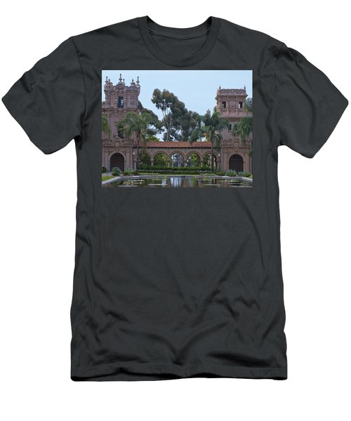 The Reflection Pool Men's T-Shirt (Athletic Fit)