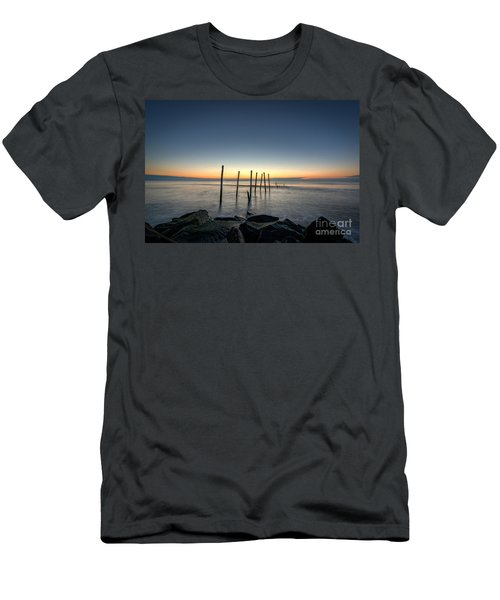 The Remains  Men's T-Shirt (Athletic Fit)