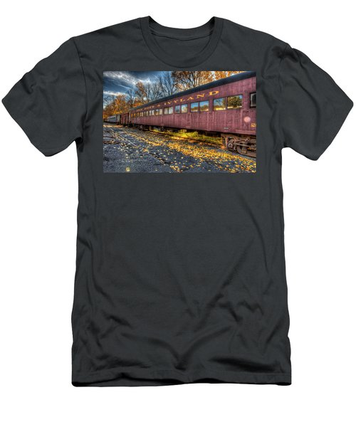 The Siding Men's T-Shirt (Athletic Fit)