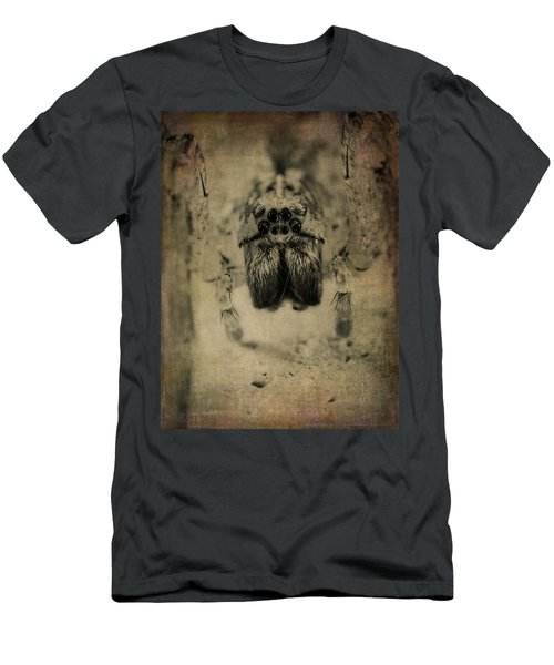 The Spider Series Xiii Men's T-Shirt (Athletic Fit)