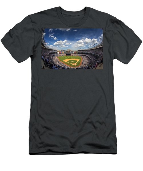 The Stadium Men's T-Shirt (Athletic Fit)