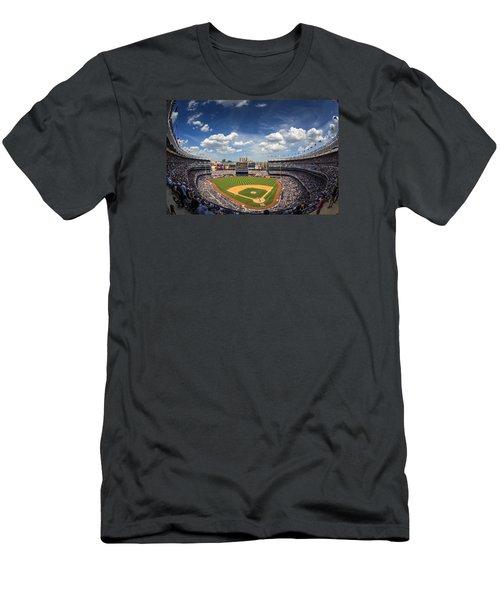 The Stadium Men's T-Shirt (Slim Fit)