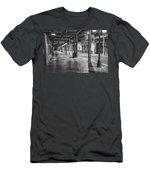 The Stockyards Station Men's T-Shirt (Athletic Fit)