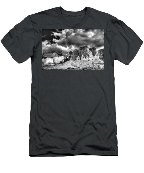The Superstitions  Men's T-Shirt (Athletic Fit)