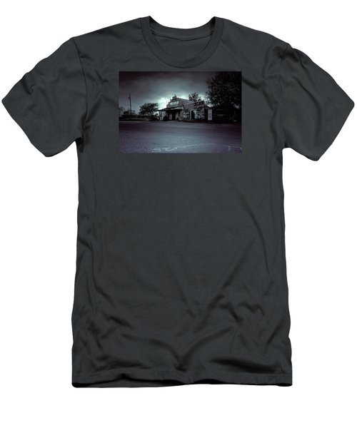 Tcm #10 - General Store  Men's T-Shirt (Slim Fit) by Trish Mistric