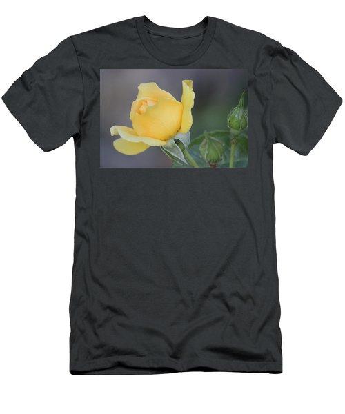 The Unfolding Men's T-Shirt (Athletic Fit)