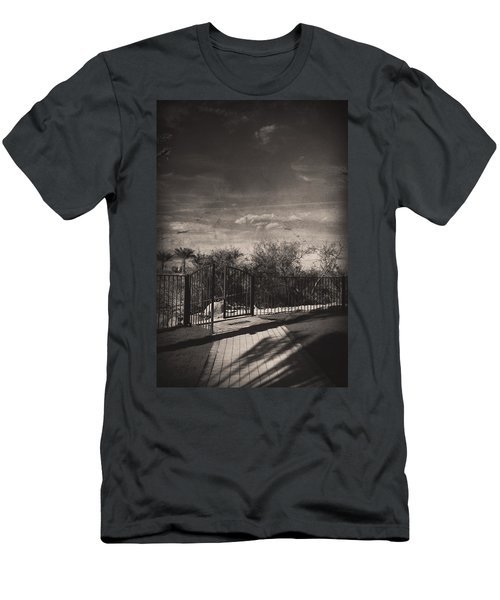 Things We May Never Know Men's T-Shirt (Athletic Fit)