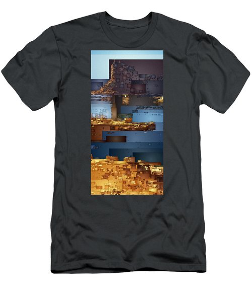 This Is Lake Powell Men's T-Shirt (Athletic Fit)