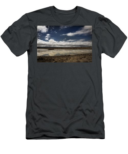This Makes It All Worth It Men's T-Shirt (Athletic Fit)
