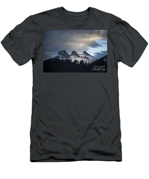 Three Sisters - Special Request Men's T-Shirt (Athletic Fit)