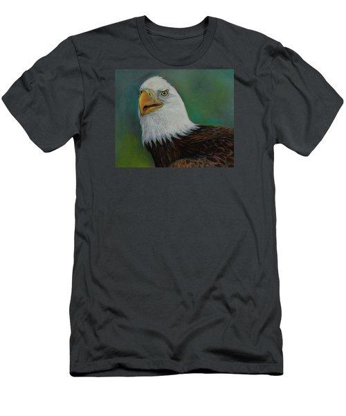 Thunder Men's T-Shirt (Slim Fit) by Jean Cormier