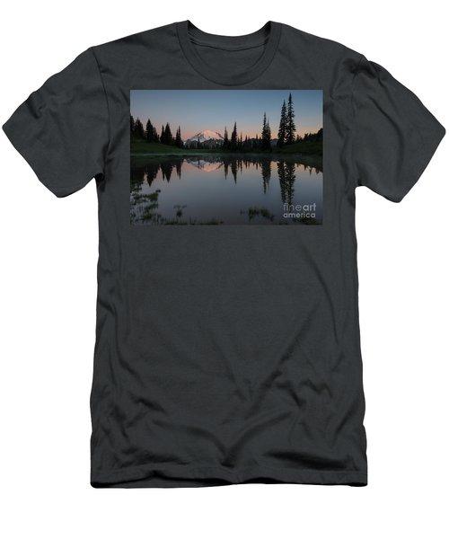 Tipsoo Dawn Men's T-Shirt (Athletic Fit)