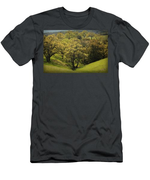 To Comfort You Men's T-Shirt (Athletic Fit)
