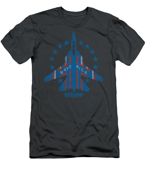 Top Gun - Maverick Men's T-Shirt (Athletic Fit)