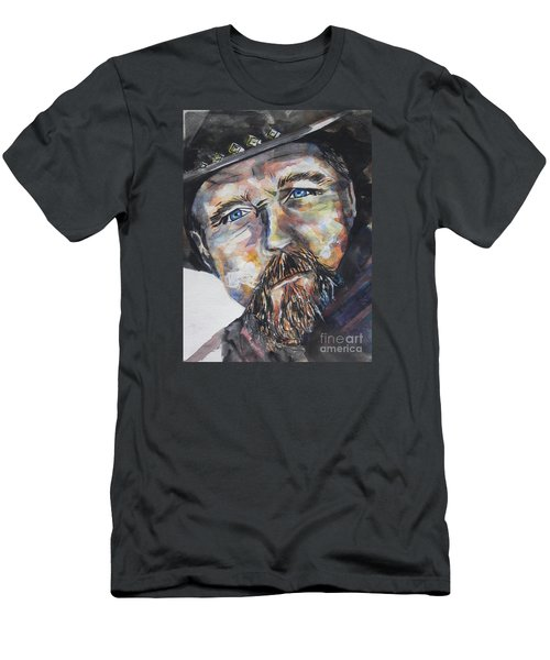 Trace Adkins..country Singer Men's T-Shirt (Athletic Fit)