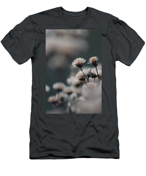 Men's T-Shirt (Slim Fit) featuring the photograph Tranquil by Bruce Patrick Smith