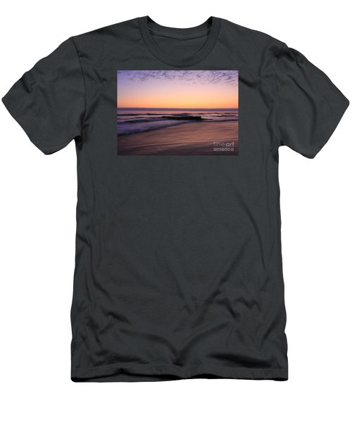 Swamis Tranquility Reef Men's T-Shirt (Athletic Fit)