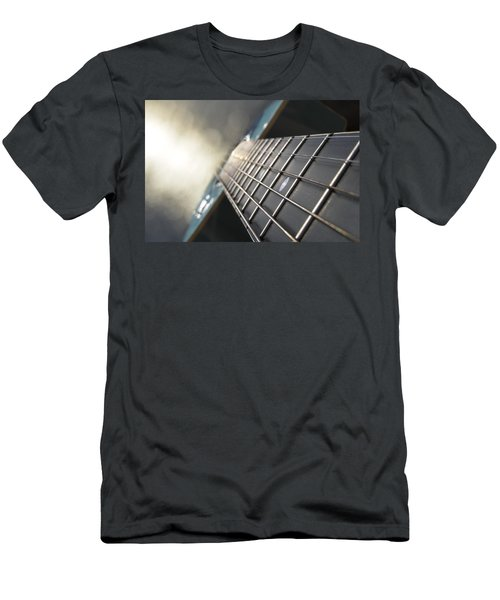 Traveler Of Time And Space Men's T-Shirt (Athletic Fit)