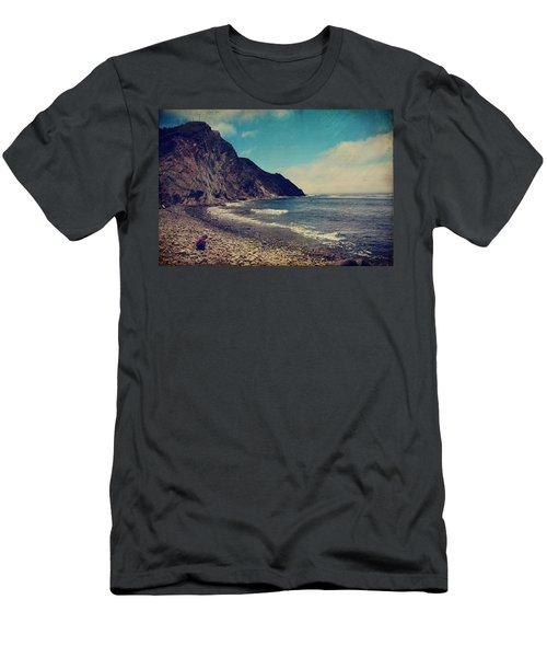 Treasures Men's T-Shirt (Athletic Fit)