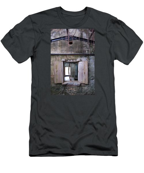 Tree House Men's T-Shirt (Athletic Fit)