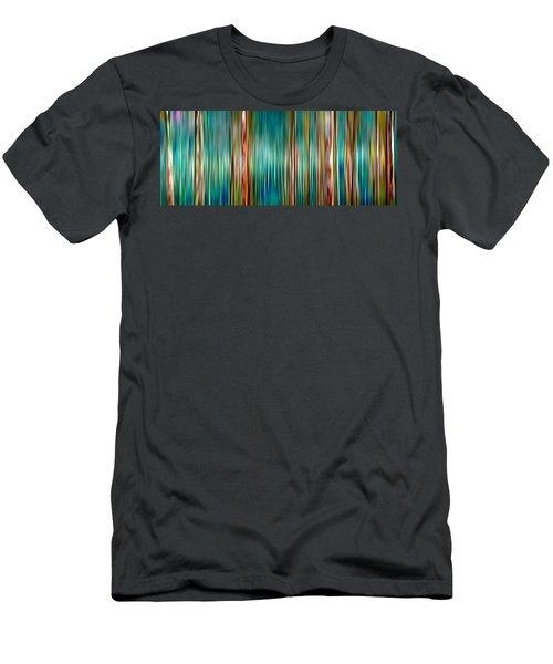 Tree Line Men's T-Shirt (Athletic Fit)