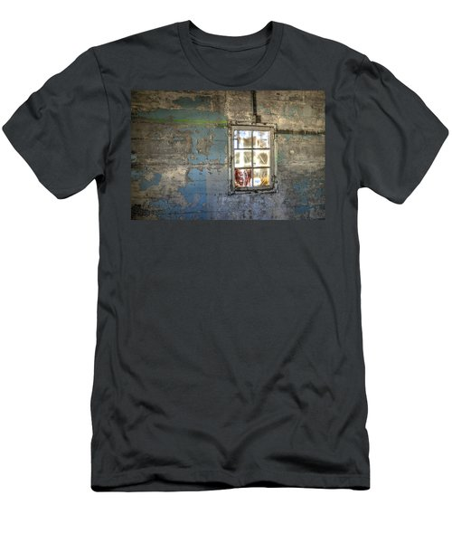 Trustee-3 Men's T-Shirt (Athletic Fit)