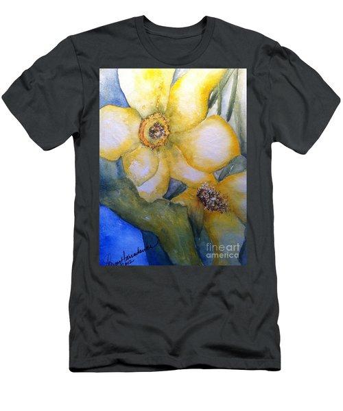 Twosome Men's T-Shirt (Athletic Fit)