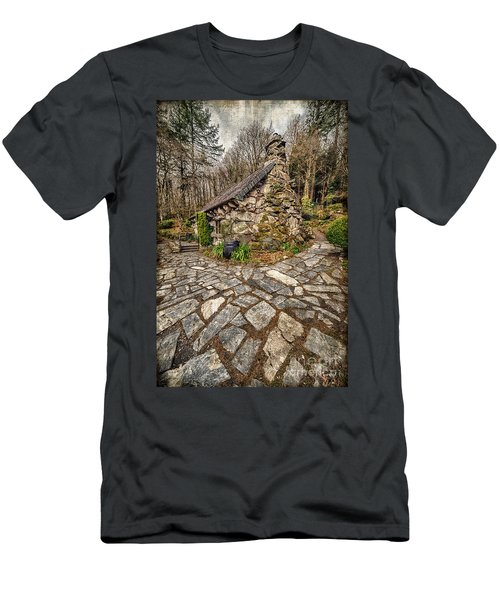 Ugly Cottage Men's T-Shirt (Athletic Fit)