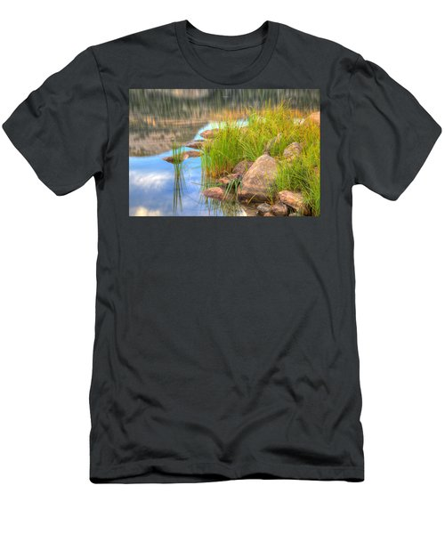 Uinta Reflections Men's T-Shirt (Athletic Fit)