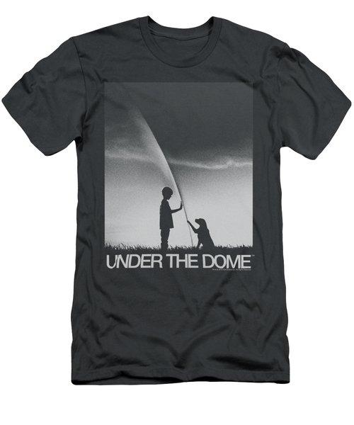 Under The Dome - I'm Speilburg Men's T-Shirt (Athletic Fit)