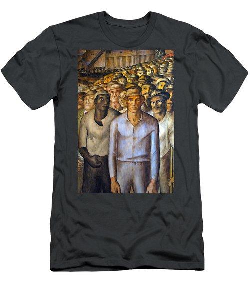 Unite Men's T-Shirt (Athletic Fit)